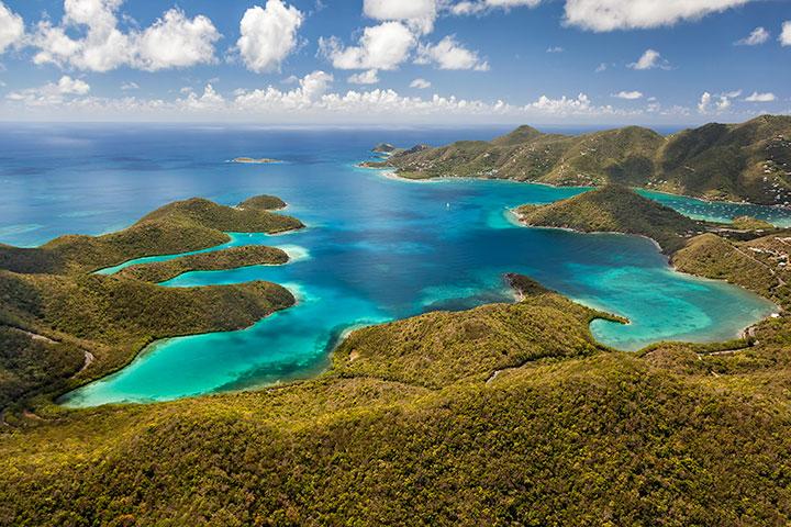 Pictures Of Virgin Islands Hurricane