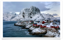 Hamnoy Overlook