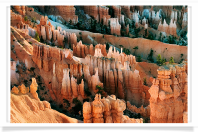 Bryce Canyon Spires
