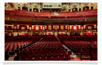 Chicago Theater Grand Auditorium